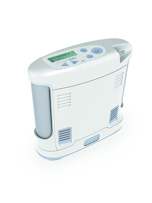 Inogen Oxygen Concentrator One G3