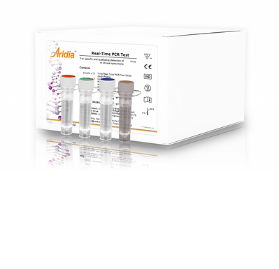 COVID-19 Real-Time PCR Test