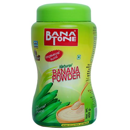 Banatone Banana Powder