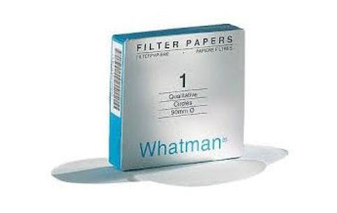 Whatman Filler