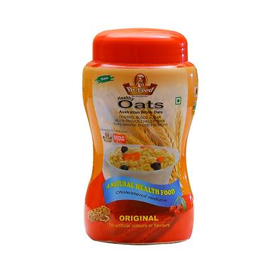 Dr Food Oats