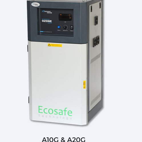 A-series Air Feed Ozone Generator