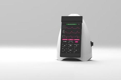 AgVa Advanced Pure Ventilator