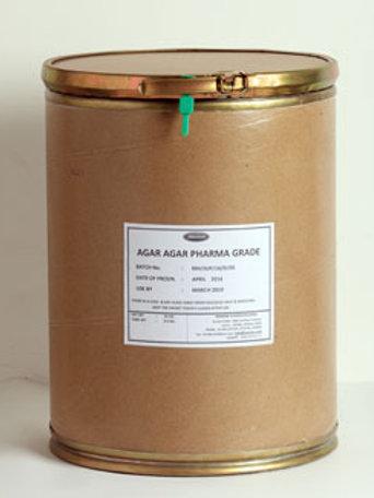 Agar Agar - Pharmaceutical Grade