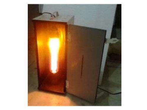 Sodium Vapour Lamp Wooden