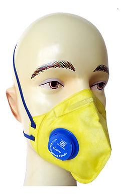 Magnum Dustoguard Exhale FFP1S / FFP2-SLV (Dust Masks)
