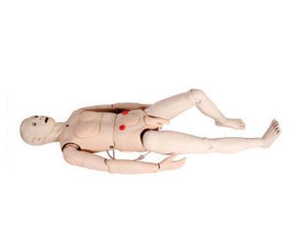 Multi-functional Nursing Simulator (Male)