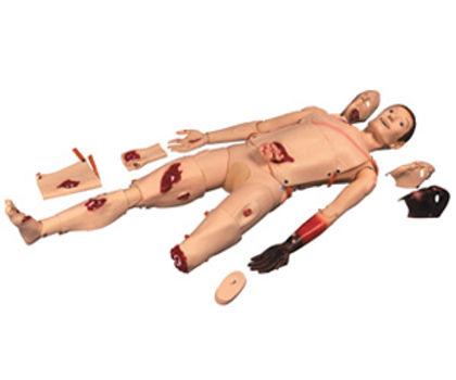 Advanced Trauma Simulator