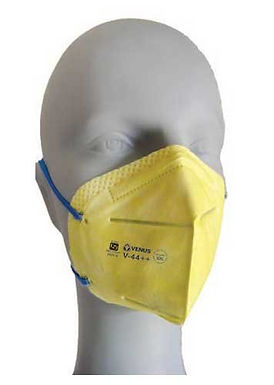 Venus IS 9473 Certified Dust Mask, Pack Of 30