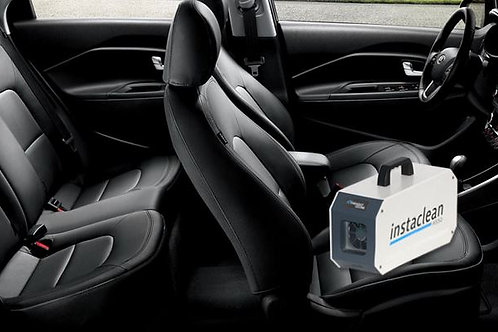 Instaclean Car Air Disinfectant System
