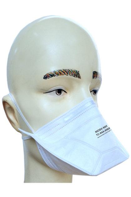 Magnum N-95 Respirator