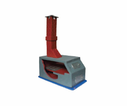 Chamber Type Incinerator