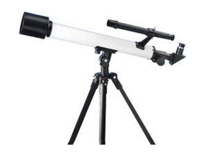345x Astrolontm Telescope With Aluminum Tripod