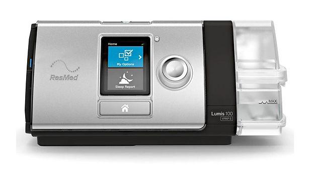 ResMed Lumis 100 VPAP S Ventilator
