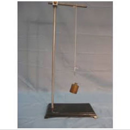 Bar Pendulum