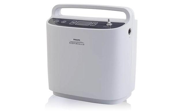 Philips Respironics SimplyGo Portable Concentrator