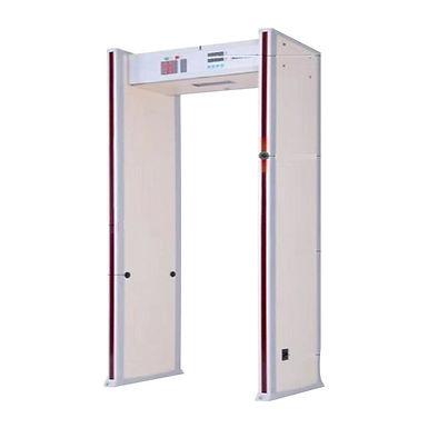 Temperature Measurement Security Door IRTMDF-101