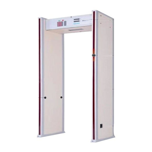 Temperature Measurement Security Door IRTMDF-101