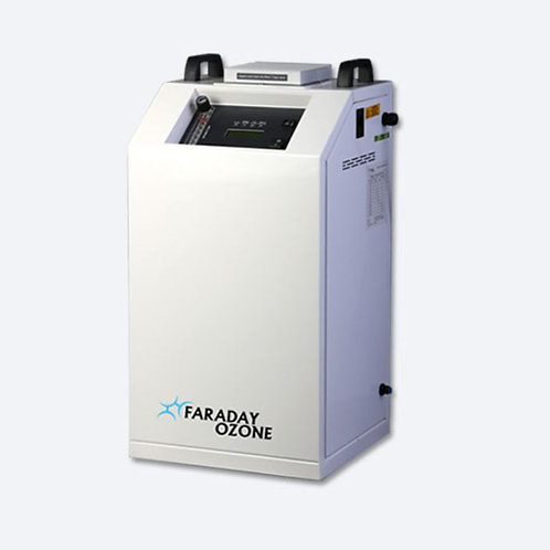 OXI Industrial Oxygen Concentrator