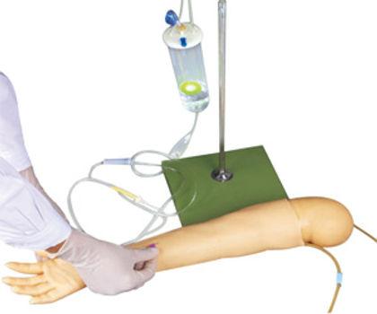 Child IV Training Arm
