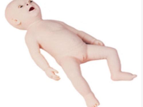 Infant Obstruction and CPR Model