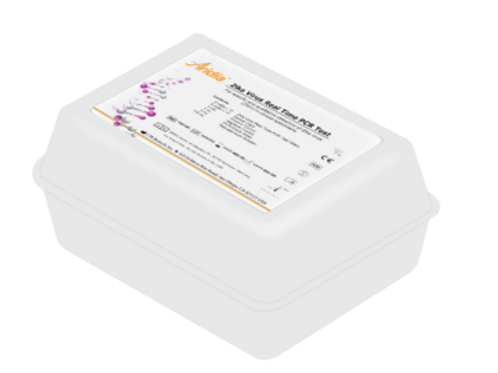 Influenza A/B & RSV Real-Time PCR Test