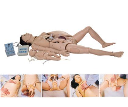 Advanced Delivery & Maternal & Neonatal Emergency Simulator