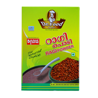 Dr Food Ragi Powder