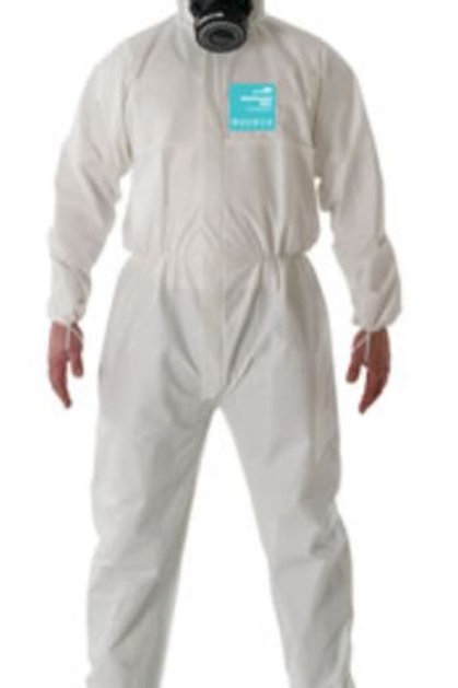 Ansell Microgard Hazmat MG2000 STD C/ALL HOODS-XL