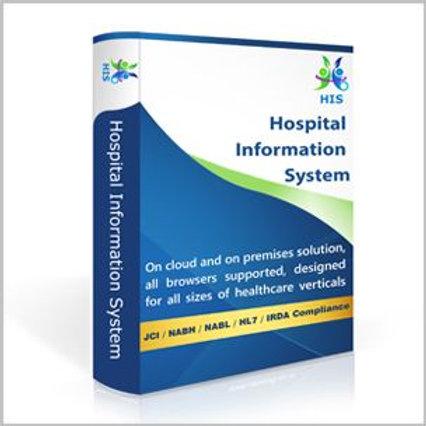 Caresoft Basic Hospital Software