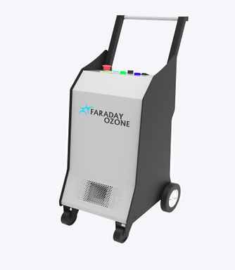 Instaclean Room Disinfection System