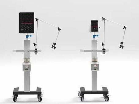 AgVa Healthcare teams up with Maruti Suzuki to make low-cost ventilators