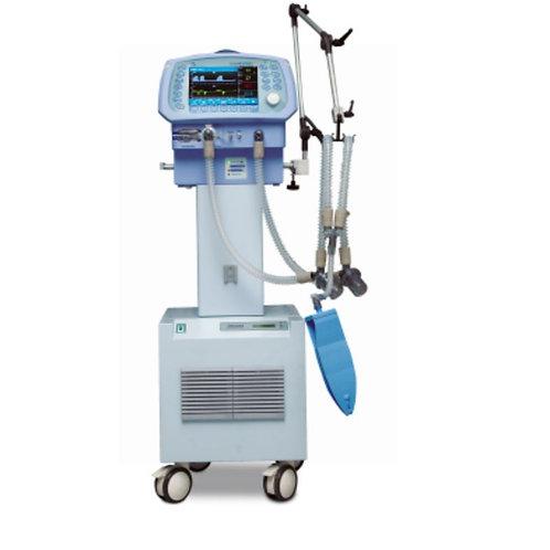 Skan-Respiro Plus Critical Care Ventilator