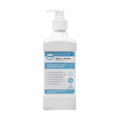 ALGARD IP ULTRA Handrub 500 ml