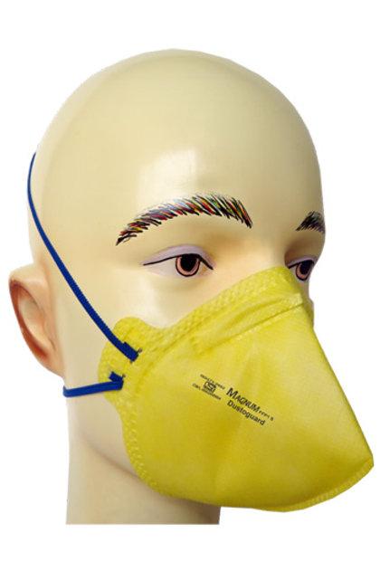 Magnum Dustoguard - FFP1S (Dust Masks)