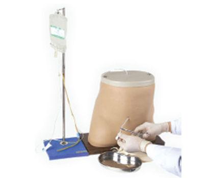 Peritoneal Dialysis Simulator