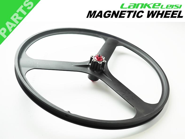 Magnetic Wheel