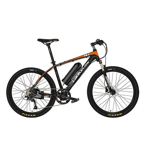 T8 LankRunner 26in Electric Bike