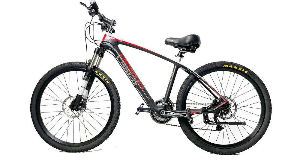 2020 Carbon Fiber Frame Mountain Bike