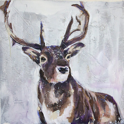 PRINT-The Stag