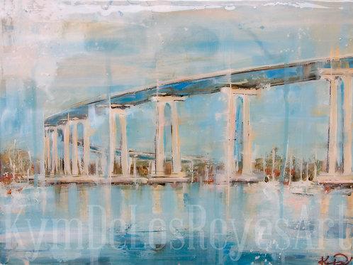 PRINT-THE BRIDGE