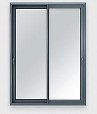 Art et fenêtres Paris 12 Aluminium coulisant