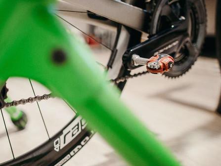 Quali pedali per bici da strada scegliere?