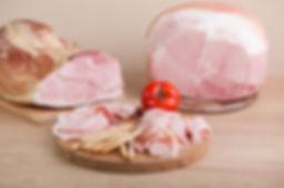 gambero rosso, carne più buona, carne migliore, prosciutto più buono, buono, cotto, premiato