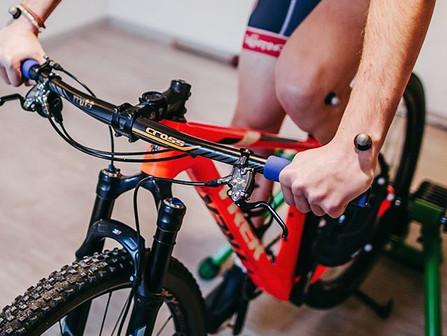 Ciclismo e squilibri muscolari