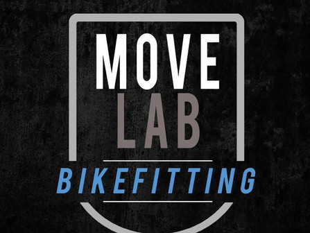 Si inizia! Apre MoveLab Bikefitting
