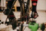 valutazione posturale bikefit