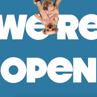 Shady Acres - We're Open