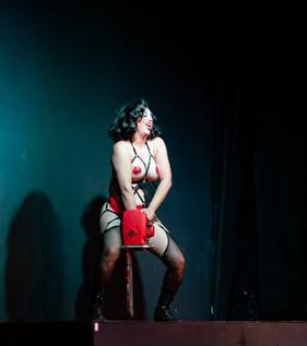 Evil Dead Burlesque
