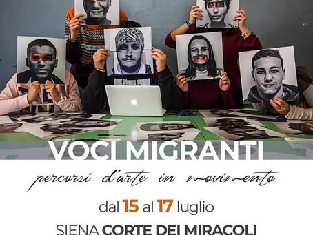 Festival Voci Migranti